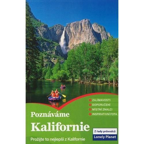 KALIFORNIE-POZNÁVÁME