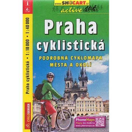 Praha Cyklisticka Turistashop Turisticke Knihkupectvi