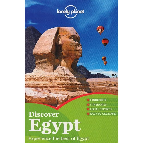 EGYPT DISCOVER