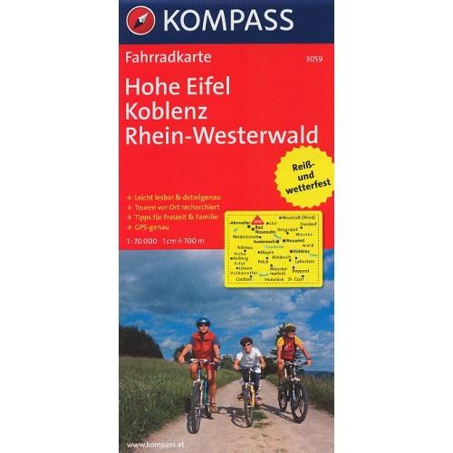 3059 HOHE EIFEL, KOBLENZ, RHEIN-WESTERWALD
