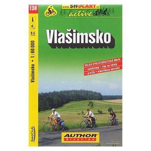138 VLAŠIMSKO