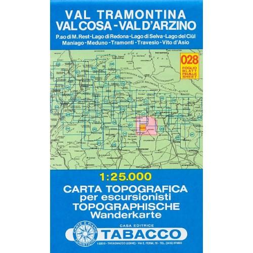 028 VAL TRAMONTINA-VAL COSA-VAL D´ARZINO