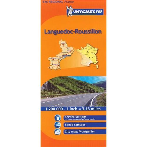 526 LANGUEDOC-ROUSSILLON