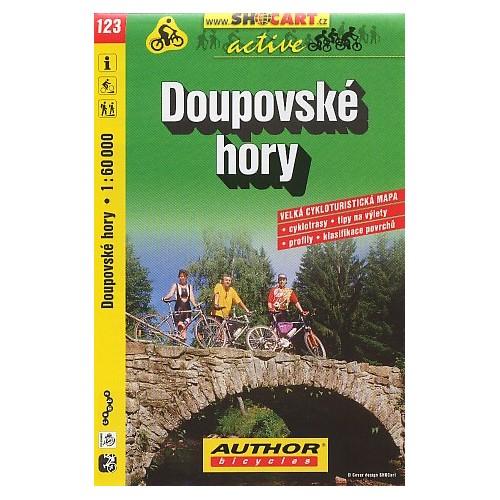 123 DOUPOVSKÉ HORY