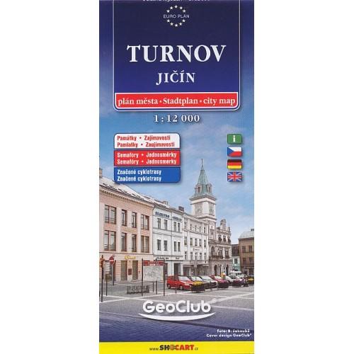 TURNOV, JIČÍN