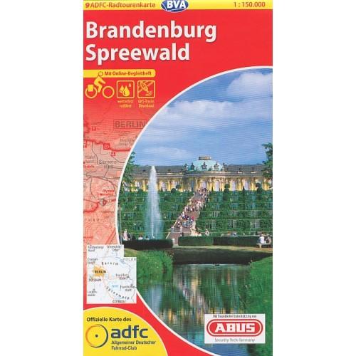 9 BRANDENBURG, SPREEWALD