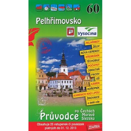 60 PELHŘIMOVSKO