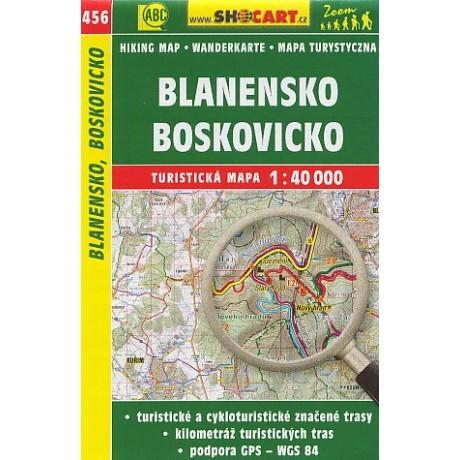 456 BLANENSKO, BOSKOVICKO