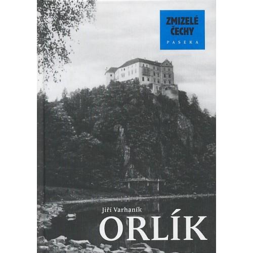 ORLÍK