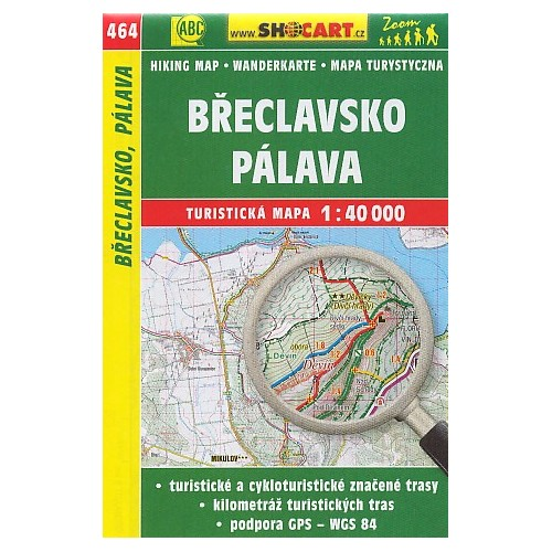 464 BŘECLAVSKO, PÁLAVA