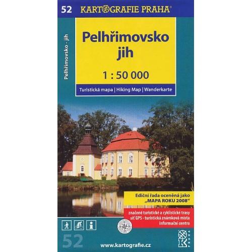 52 PELHŘIMOVSKO-JIH