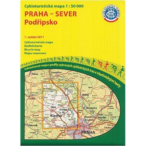 PRAHA-SEVER, PODŘIPSKO