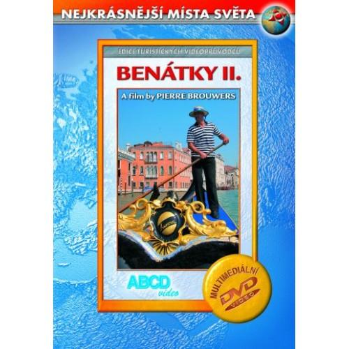 BENÁTKY II.