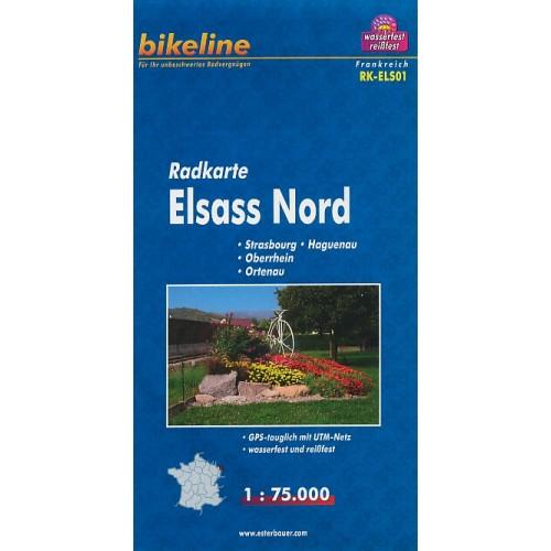 ELSASS NORD/ALSASKO SEVER