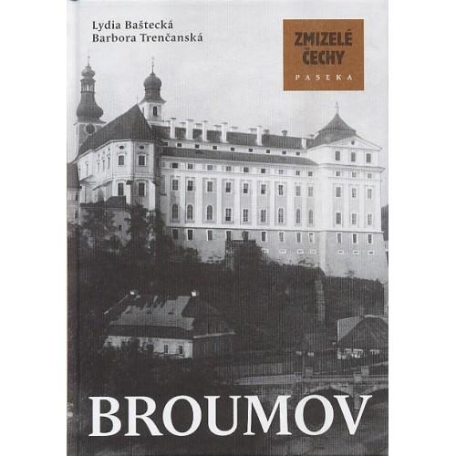 BROUMOV