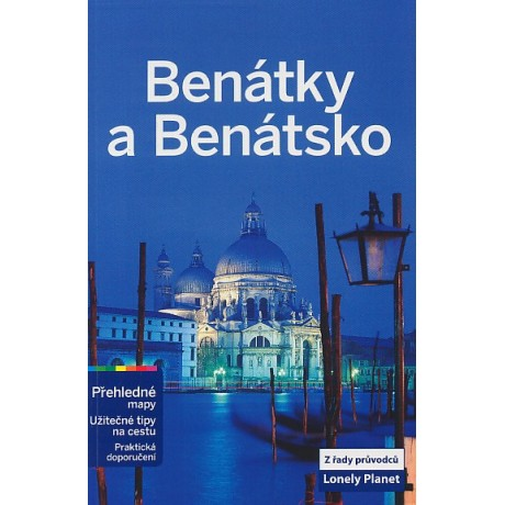 BENÁTKY A BENÁTSKO