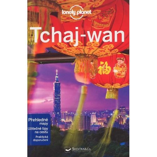 TAIWAN/TCHAJ-WAN