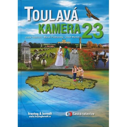 TOULAVÁ KAMERA 23