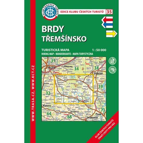 35 BRDY-TŘEMŠÍNSKO