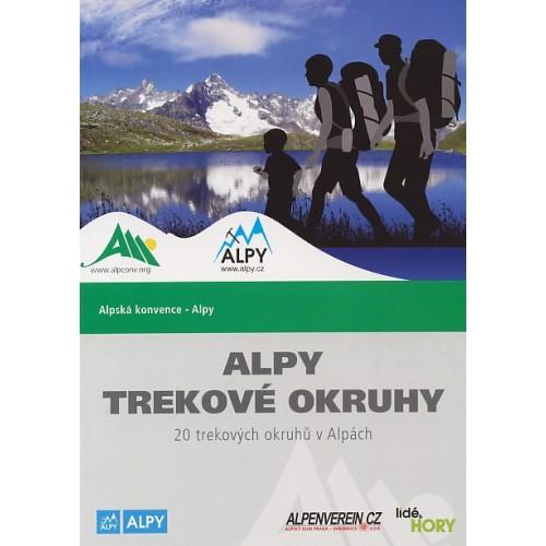 ALPY-TREKOVÉ OKRUHY
