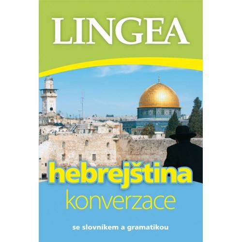 HEBREJŠTINA-KONVERZACE