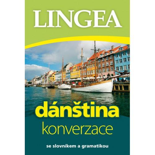 DÁNŠTINA-KONVERZACE