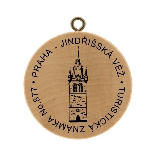 TZ No. 877 JINDŘIŠSKÁ VĚŽ