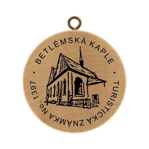 TZ No. 1397 BETLÉMSKÁ KAPLE