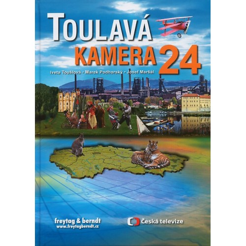 TOULAVÁ KAMERA 24