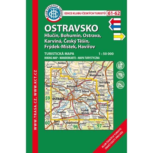 61-62 OSTRAVSKO