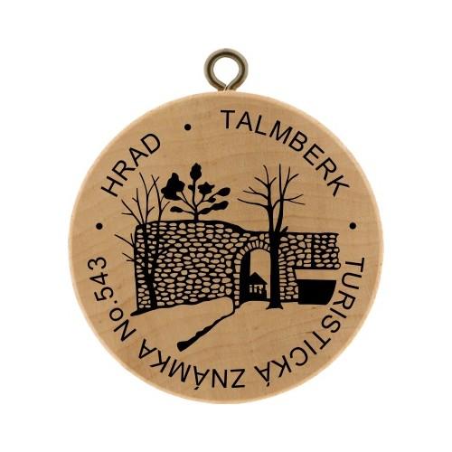 TZ No. 543 TALMBERK