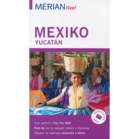 MEXIKO, YUCATÁN