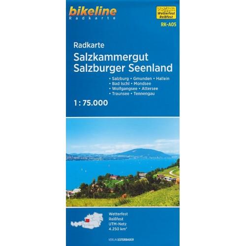 SALZKAMMERGUT, SALZBURGER SEENLAND