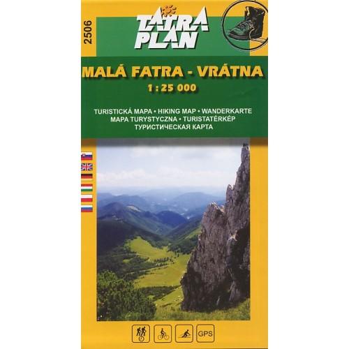 2506 MALÁ FATRA - VRÁTNA