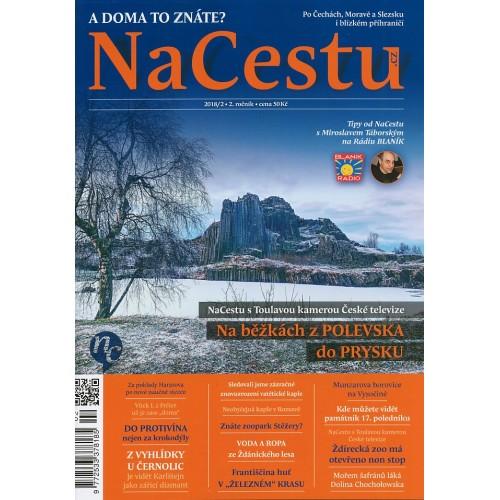 NACESTU 2/2018