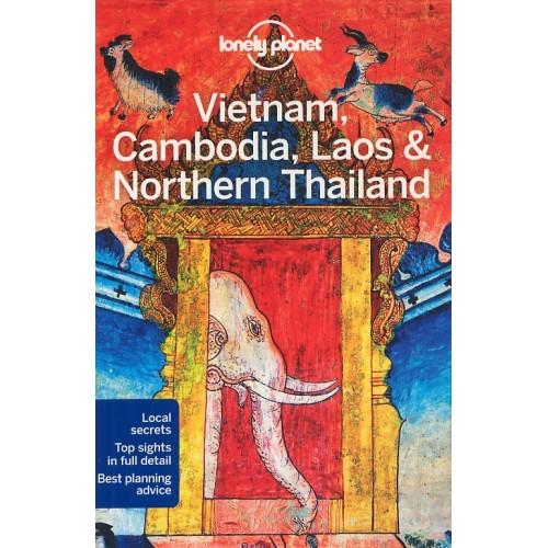 VIETNAM, KAMBODŽA, LAOS & SEVERNÍ THAJSKO