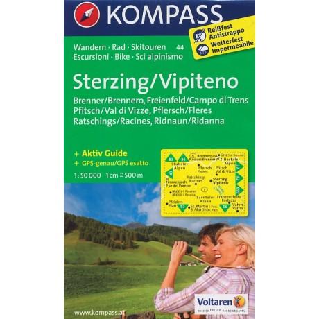 44 STERZING/VIPITENO