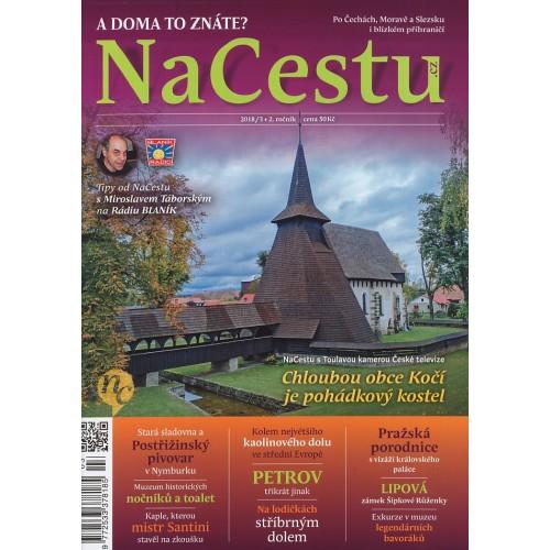 NACESTU 3/2018
