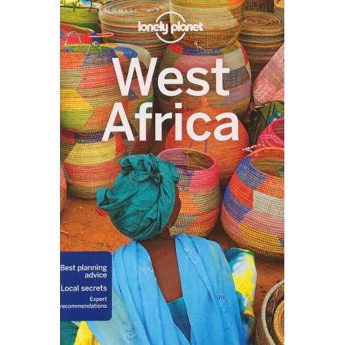 AFRIKA ZÁPAD (ZÁPADNÍ AFRIKA)