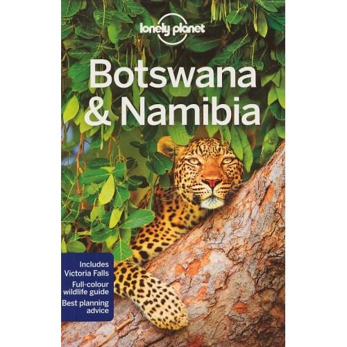BOTSWANA & NAMIBIE