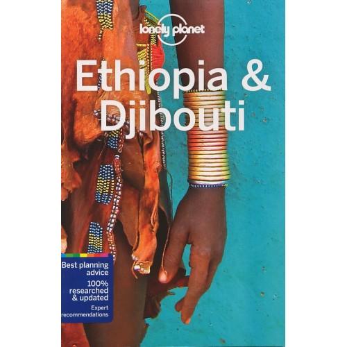 ETIOPIE & DŽIBUTSKO
