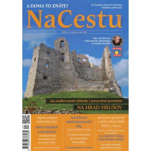NACESTU 4/2018