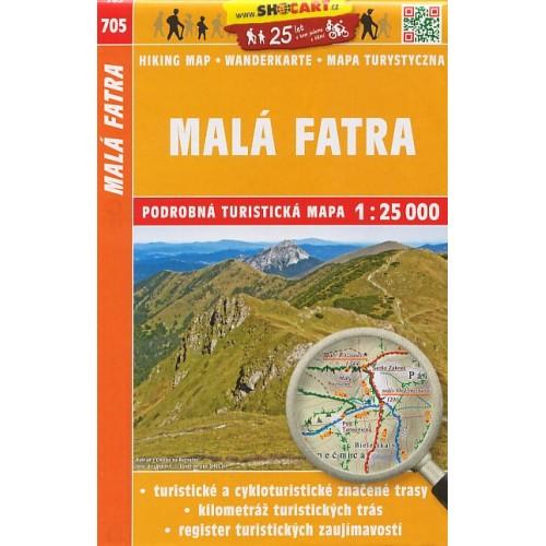 705 MALÁ FATRA