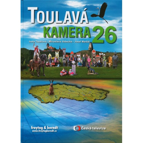 TOULAVÁ KAMERA 26