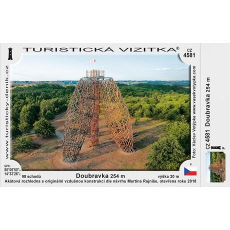 TV 4581 DOUBRAVKA
