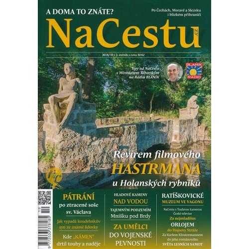 NACESTU 10/2018