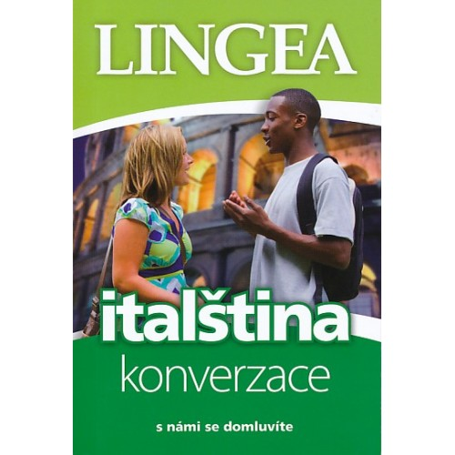 ITALŠTINA-KONVERZACE