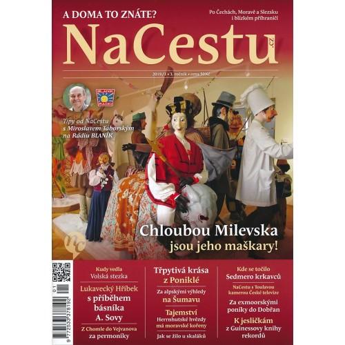 NACESTU 1/2019
