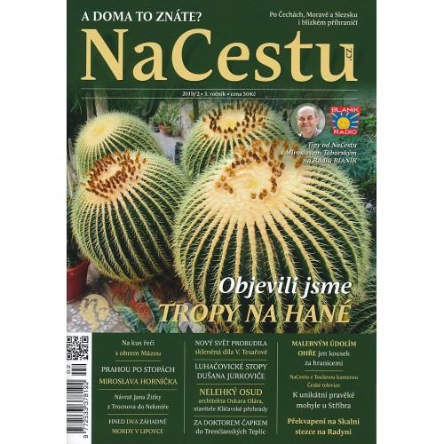 NACESTU 2/2019