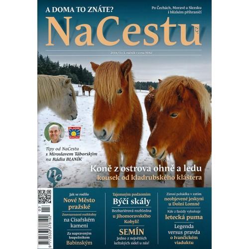 NACESTU 3/2019